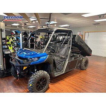2021 Can-Am Defender PRO XT HD10 for sale 201077393