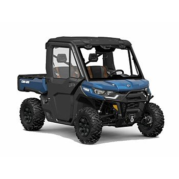 2021 Can-Am Defender Limited HD10 for sale 201078202