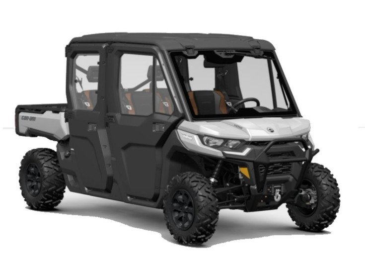 2021 Can-Am Defender MAX Limited HD10 for sale 201081226