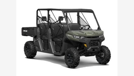 2021 Can-Am Defender for sale 201081487