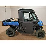 2021 Can-Am Defender Limited HD10 for sale 201082221