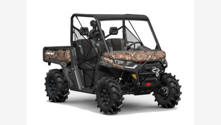 2021 Can-Am Defender for sale 201082318