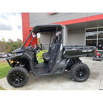 2021 Can-Am Defender for sale 201082319