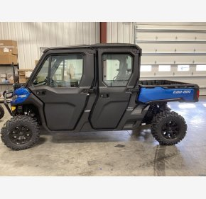 2021 Can-Am Defender for sale 201082325