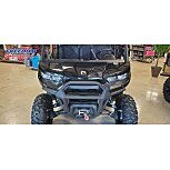 2021 Can-Am Defender Max XT HD10 for sale 201082701