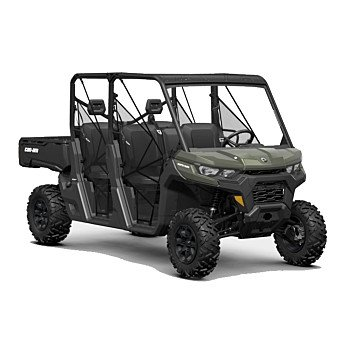 2021 Can-Am Defender HD8 for sale 201083623
