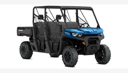 2021 Can-Am Defender for sale 201083653
