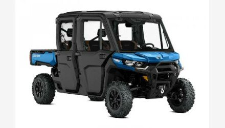 2021 Can-Am Defender MAX Limited HD10 for sale 201083713