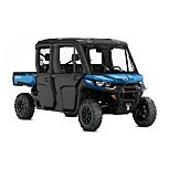 2021 Can-Am Defender MAX Limited HD10 for sale 201083714