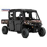 2021 Can-Am Defender MAX Limited HD10 for sale 201085122