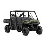 2021 Can-Am Defender HD8 for sale 201085474