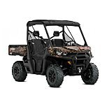 2021 Can-Am Defender XT HD10 for sale 201085476