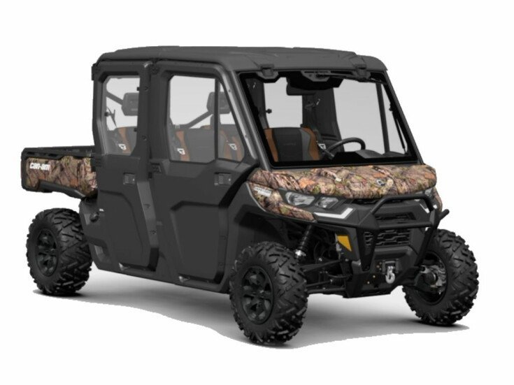 2021 Can-Am Defender for sale 201090587