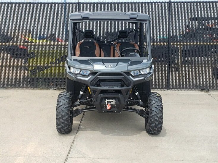 2021 Can-Am Defender for sale 201090588