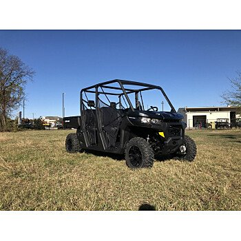 2021 Can-Am Defender HD8 for sale 201100081