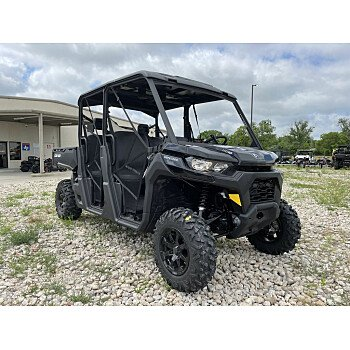 2021 Can-Am Defender Max HD10 for sale 201100082