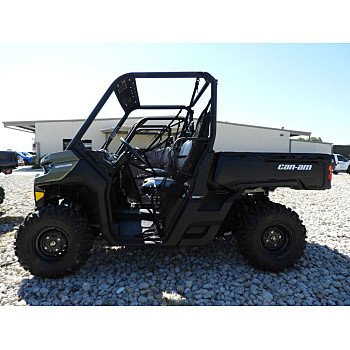 2021 Can-Am Defender DPS HD8 for sale 201100083