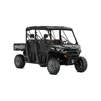 2021 Can-Am Defender MAX LONE STAR HD10 for sale 201101533