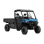 2021 Can-Am Defender XT HD10 for sale 201102102