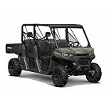 2021 Can-Am Defender HD8 for sale 201103458