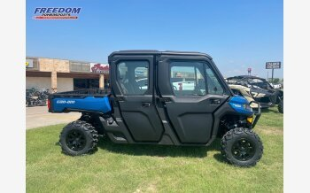 2021 Can-Am Defender MAX Limited HD10 for sale 201105281
