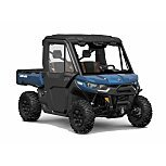 2021 Can-Am Defender Limited HD10 for sale 201106259