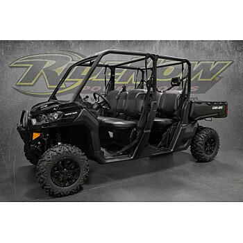 2021 Can-Am Defender for sale 201112539