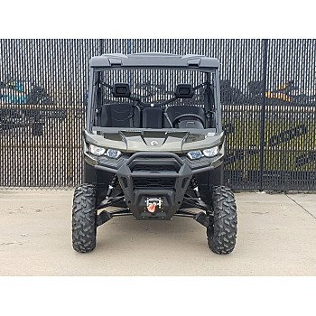 2021 Can-Am Defender XT HD10 for sale 201118268