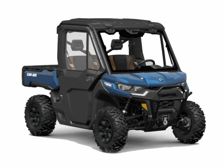 2021 Can-Am Defender for sale 201118695
