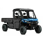 2021 Can-Am Defender Limited HD 10 for sale 201144451