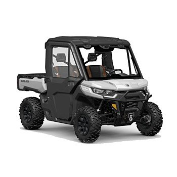 2021 Can-Am Defender Limited HD10 for sale 201152219