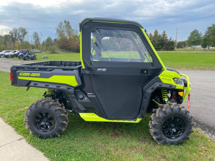 2021 Can-Am Defender X mr HD10 for sale 201159356