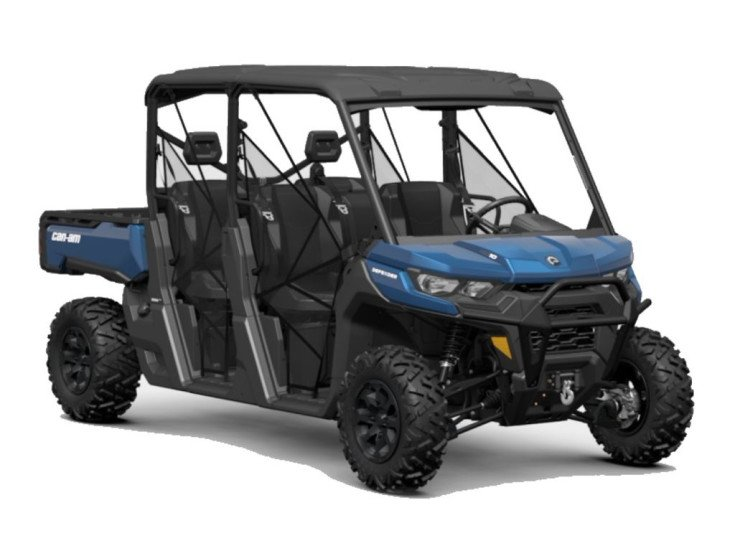 2021 Can-Am Defender Max XT HD10 for sale 201160390