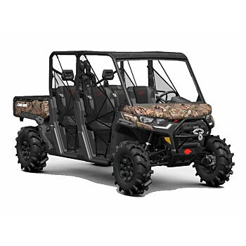 2021 Can-Am Defender MAX x mr HD10 for sale 201161855