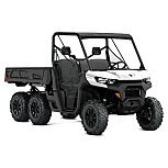 2021 Can-Am Defender 6X6 DPS HD10 for sale 201161954