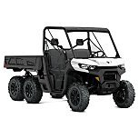 2021 Can-Am Defender 6X6 DPS HD10 for sale 201161955