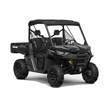 2021 Can-Am Defender XT HD8 for sale 201169128