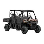 2021 Can-Am Defender for sale 201175096