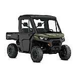 2021 Can-Am Defender for sale 201175122