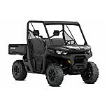 2021 Can-Am Defender for sale 201175135