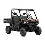2021 Can-Am Defender for sale 201175137