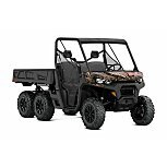 2021 Can-Am Defender for sale 201175141