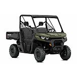 2021 Can-Am Defender for sale 201175153