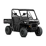 2021 Can-Am Defender for sale 201175157