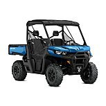 2021 Can-Am Defender for sale 201175211