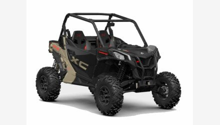 2021 Can-Am Maverick 1000R for sale 200960278