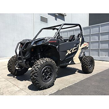 2021 Can-Am Maverick 1000R Sport X xc for sale 200970767