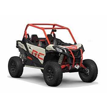 2021 Can-Am Maverick 1000R for sale 200980180