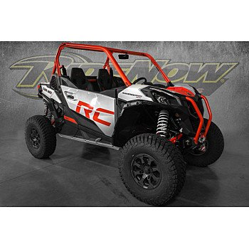 2021 Can-Am Maverick 1000R for sale 200981163