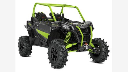 2021 Can-Am Maverick 1000R for sale 201009182